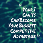 Innovation - Your I Can
